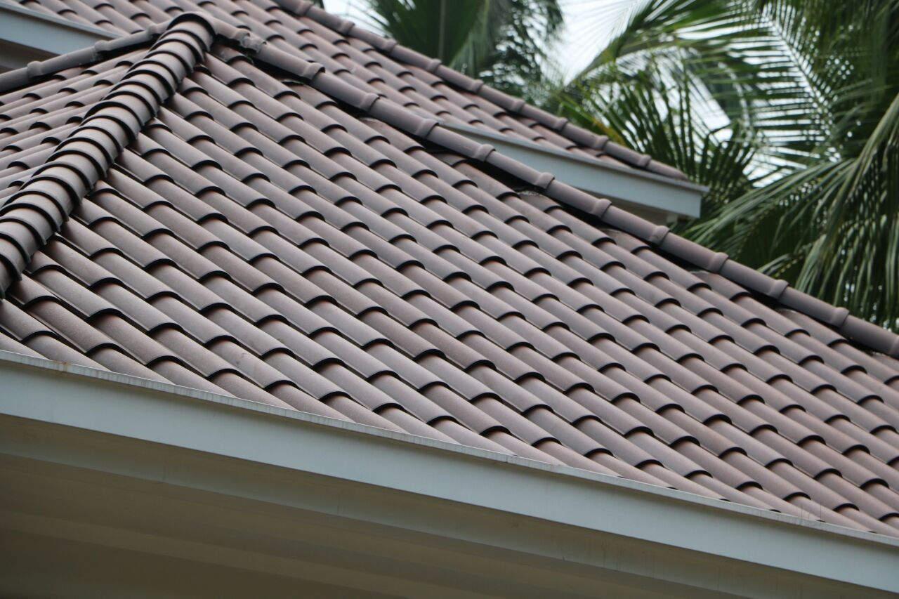 roof tiles contractors